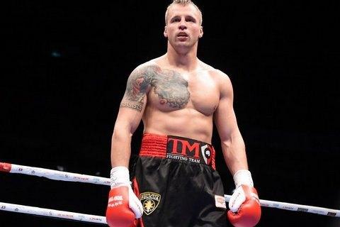 Усик встретится с чемпионом мира по версии WBC Бриедисом