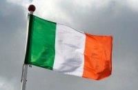 Ірландія ратифікувала УА України і ЄС
