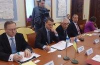 Харків відвідав міністр внутрішніх справ Фінляндії