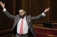 Зеленський про Нефьодова: хорошими людьми бюджет не наповниш