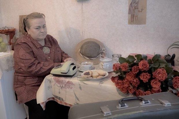 Кадр з фільму «Прості речі» Олександра Ратія