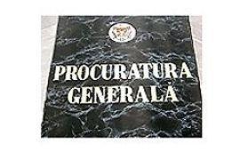 У здания Генпрокуратуры Молдовы неизвестный угрожает взорвать себя