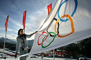Германия рассчитывает в Сочи взять, как минимум, 27 медалей