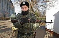 Россия стягивает военную технику к северным границам Украины