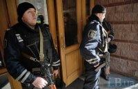 В МВД опровергли информацию об обыске штаба Нацгвардии