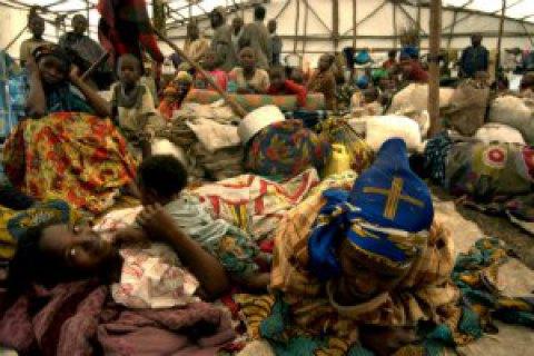 Захваченные вДР Конго сотрудники ООН освобождены