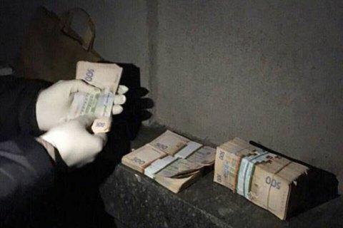 Начальника поліції охорони Будника затримали за підозрою в отриманні хабара, - ЗМІ (оновлено)