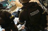 В Киеве задержаны двое аферистов, подделавших документы на квартиры