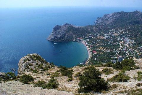 ЄС назвав невизнання анексії Криму ключовим підходом для співпраці в Чорному морі