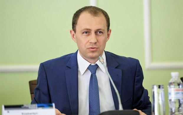 Заступник голови Національного агентства з питань державної служби Андрій Заболотний