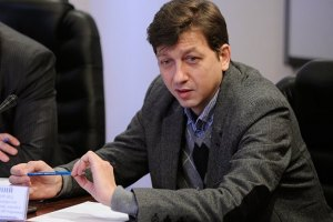 Доний: оппозиция и власть не спешат проводить выборы в Киеве