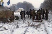 Организаторы торговой блокады Донбасса намерены заблокировать Станицу Луганскую