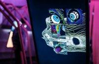 """""""Серце, мозок та інші пристрої"""": розмова про науково-популярне кіно, кібернетику та цифрові медіа"""