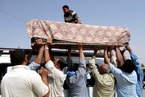 В Ираке прогремели новые взрывы, есть погибшие