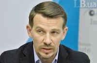Денис Бродский: конкурсы на госсекретарей станут фикцией
