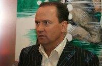 Беланов запускає аматорський чемпіонат з міні-футболу