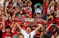 Великая китайская футбольная революция