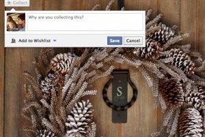 У Facebook з'явиться кнопка Want