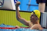 Романчук установил рекорд Европы на дистанции 800 м вольным стилем