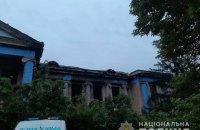 На Луганщині розслідують смерть 13-річної дівчини, яка впала зі занедбаного будинку