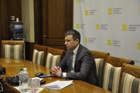 Мінфін заявив про узгодження позицій із МВФ щодо реформ і незалежності НАБУ (оновлено)