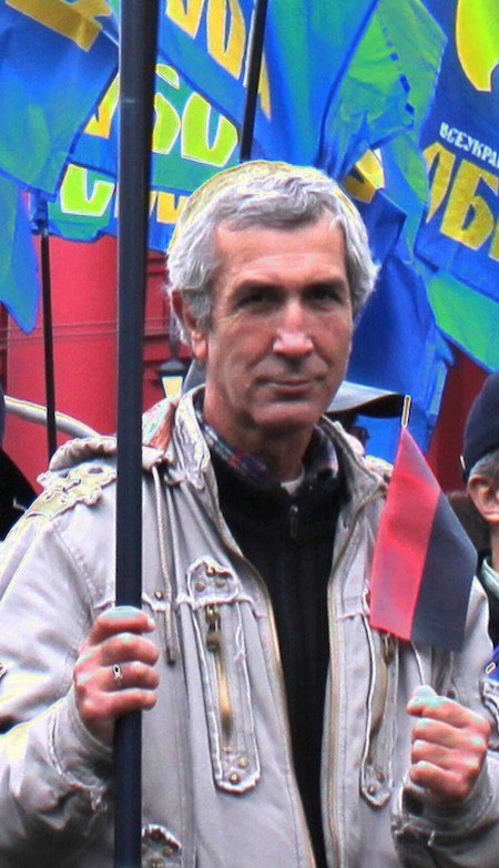 Георгій Арутюнян