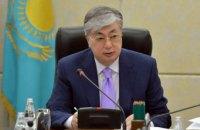 На виборах у Казахстані перемагає наступник Назарбаєва