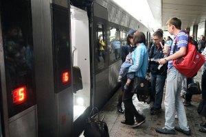 Hyundai не доехал в Киев из Днепропетровска: сломались тормоза