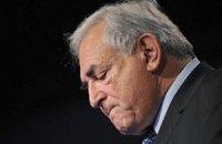 """Франция поддержит Стросс-Кана, если он захочет """"отсидеть"""" на родине"""