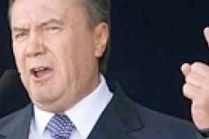 Янукович надеется, что во вторник Рада проголосует за соцстандарты