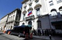 СБУ запретила въезд в Украину 60 выдворенным из США россиянам