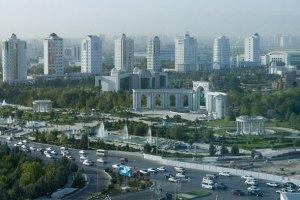 В Туркмении начались выборы президента