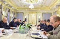 Украина и Польша обсудили вопросы сотрудничества в военной сфере