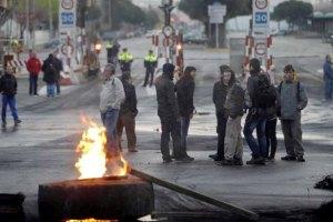 Три десятка человек ранены в массовой драке в Мадриде