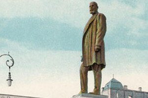 """""""Регіонал"""" пропонує встановити в Києві пам'ятник Столипіну"""
