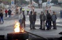 Три десятки людей поранені в масовій бійці в Мадриді