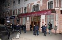 В одесском отеле убили директора и его охранника