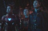 Крупные голливудские студии показали тизеры новых блокбастеров во время Супербоула