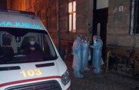 Зарегистрированы 27 случаев передачи коронавируса от человека к человеку вне Китая