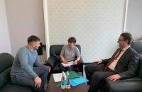 У регіонах хочуть створити Консультаційні центри зі забезпечення прав українських військових