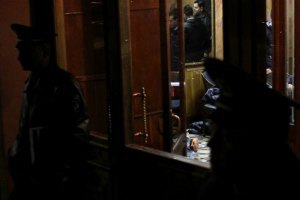 За підозрою в убивстві директора одеського готелю затримали рецидивіста