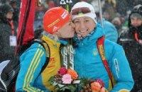 Олімпіада-2014: Валя Семеренко не може пояснити свій провал на останньому колі