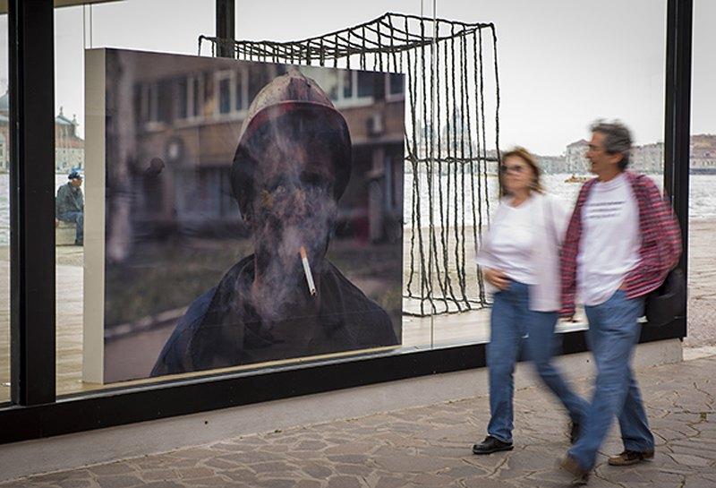 Работа Евгении Белорусец