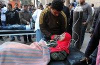 В Египте боевики расстреляли 23 христиан-коптов