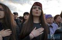В Курултае оценили явку крымских татар на выборах Крыму в 10%