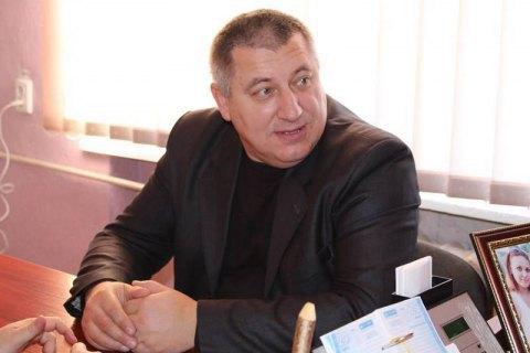 Порошенко призначив нового очільника Чернігівської області