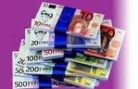 На межбанке евро упал ниже 10 грн