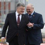 Беларусь-Украина: прагматичная дружба с оглядкой на Москву