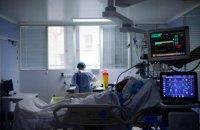 В Україні знову ковідний рекорд - 11 787 нових випадків за добу