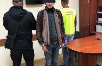 У Львові правоохоронці затримали іспанця, який три місяці прожив у ТРЦ (оновлено)